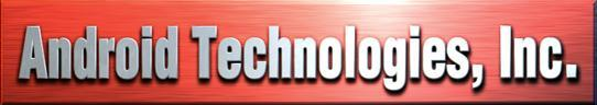 Android Technologies Logo